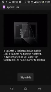 Xperia Link