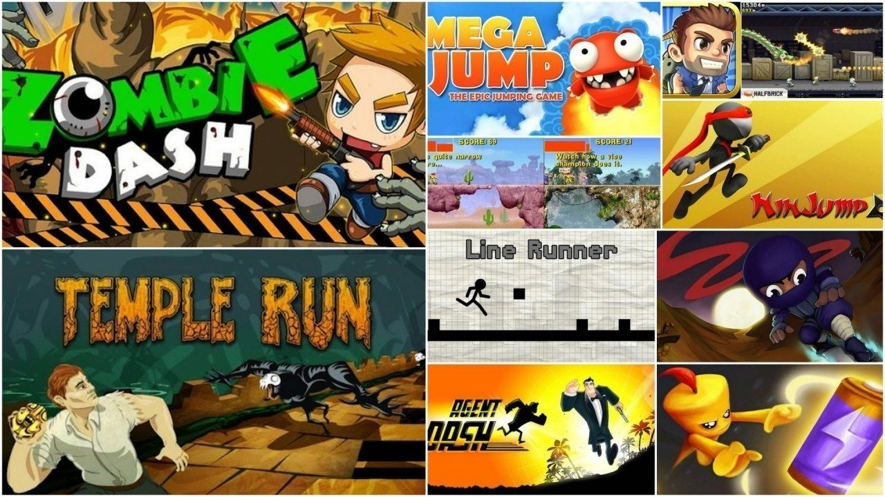 Fast-Paced-Android-Games