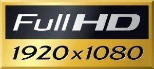 Full HD rozlišení by zajistilo skvělou jemnost displeje