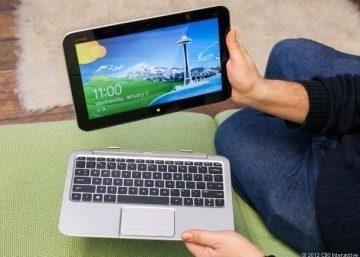 HP Envy 2 - podobně by mohl vypadat i nový tablet od HP