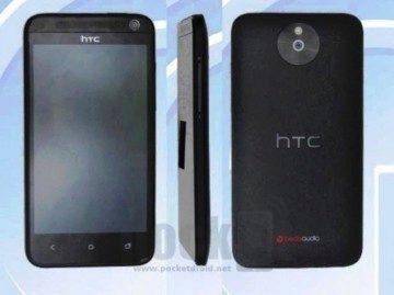 HTC M4 je bratříček HTC First, ovšem bez facebookové nadstavby. Místo ní dostal HTC Sense 5.0
