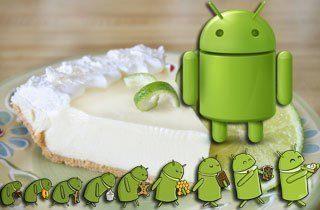 Android 5.0 možná na Google I/O neuvidíme – údajně byl odložen