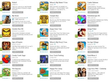 Těch pestrobarevných ikonek je na jednoho redaktora Světa Androida až příliš...