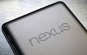 Přístroje Nexus dostanou nejnovější Android vždy jako první