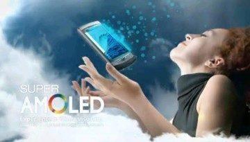 Super AMOLED je chlouba Samsungu. Dokonalý však není