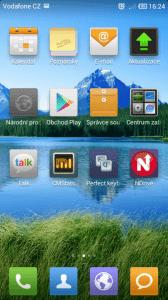 Xiaomi Mi2 plocha 2