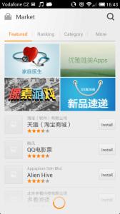 Xiaomi market