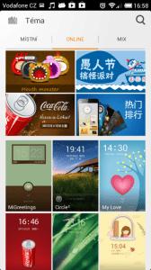 Xiaomi obchod