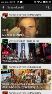 Xiaomi Mi2 youtube
