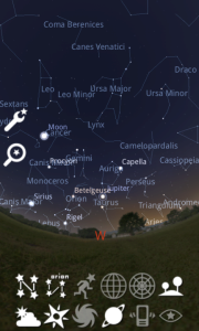 Latinské názvy souhvězdí