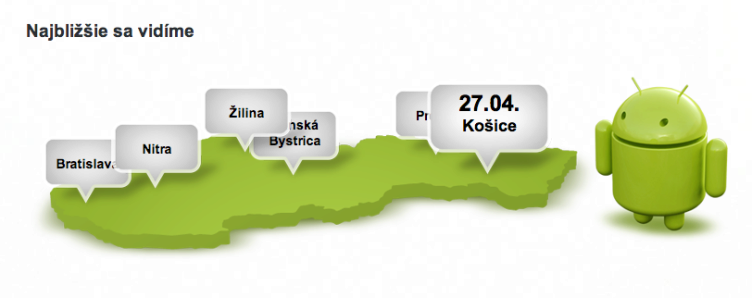 Telekom-Android-Roadshow-2013-mapka-KE