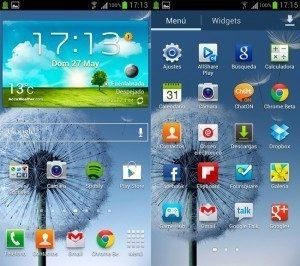 Grafická nadstavba TouchWiz upravuje občas systém až moc a nemusí každému sednout
