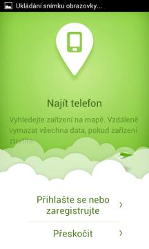 Novinky AirDroid 2.0: zjištění polohy telefonu