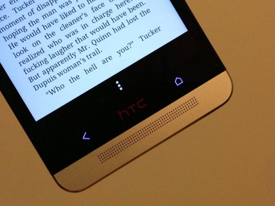 Pomocí upraveného jádra systému se můžete zbavit on-screen menu tlačítka