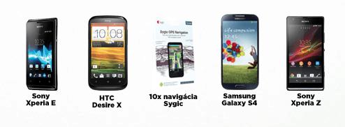 AndroidRoadshow2013-Zilina-ceny