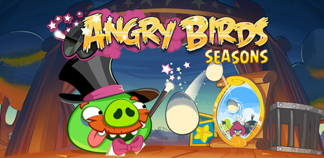 angry birds seasons featured
