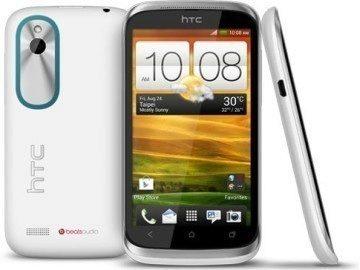 Aktuální HTC Desire X