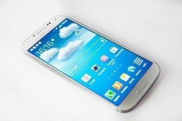 Samsung Galaxy S4 GE by neměl TouchWiz