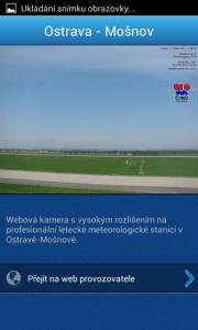 In-počasí: záběr z meteorologické kamery