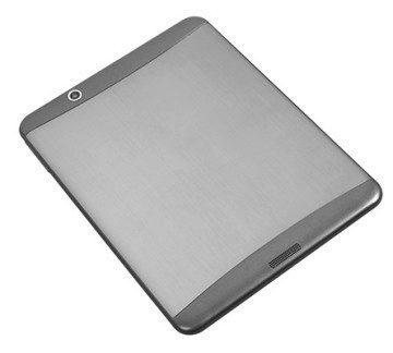 NextBook Premium 8 IPS, pohled zezadu