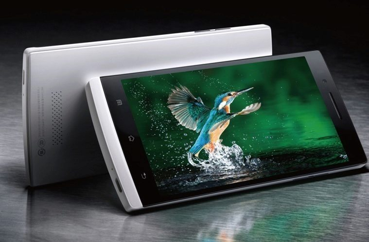 oppo find 7 nahled
