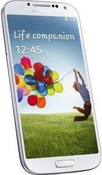 Kdo si odnese domů Samsung Galaxy S4?