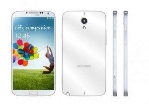 Kdyby se chtěl Samsung podobat iPhonu, vypadal by Note III takto