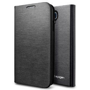 SPIGEN-SGP-Samsung-Galaxy-S4-Case-Wallet-Premium---34.99