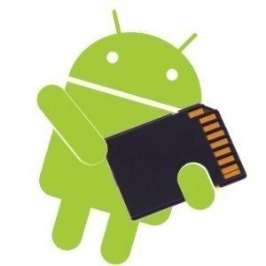 smazaná data Android-SD-Card