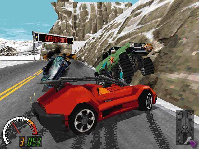 carmageddon featured