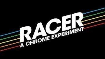 chrome-racer