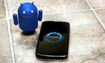 CyanogenMod 10.1 je venku!