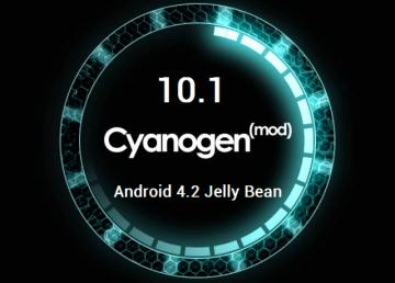 CyanogenMod 10.1 přináší Android 4.2.2