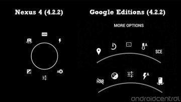 Porovnání Fotoaparátu z Nexusu 4 a Samsungu Galaxy S4 GE