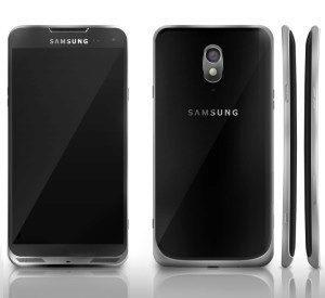 Bude nějak takto vypadat Samsung Galaxy S5?
