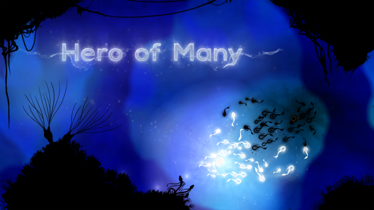 heroes of many