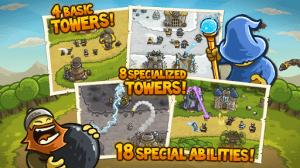 kingdom rush towers
