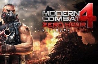 Modern-Combat-4-Zero-Hour-Meltdown-update-for-Android