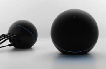 Multimediální zařízení Nexus Q
