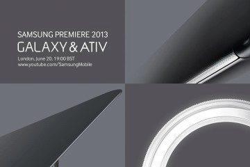 Samsung Premiere 2013