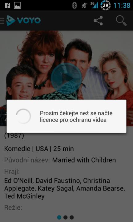 Připojit aplikace pro ženatý