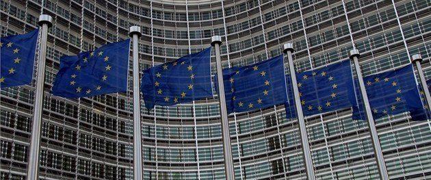 Brexit EU_vlajka