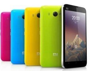Xiaomi Mi2s - přístroj bez kompromisů