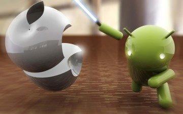 Za svou dominanci Android vděčí Samsungu