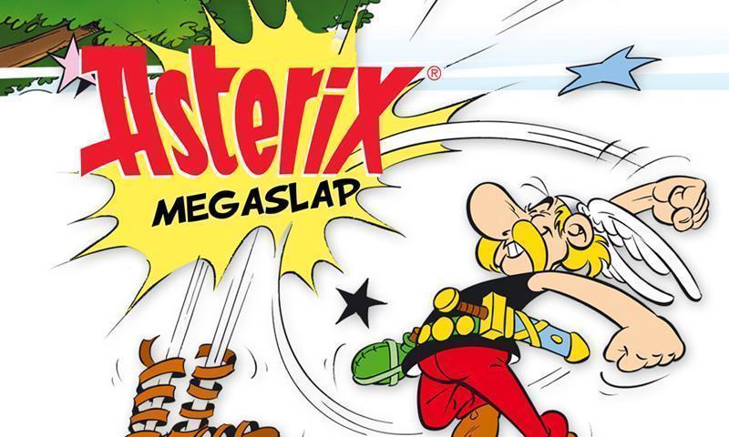 asterix main