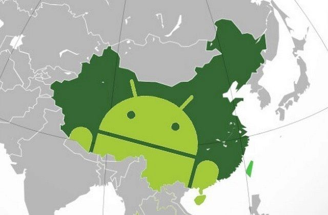 china-android