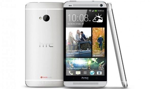 htc one main