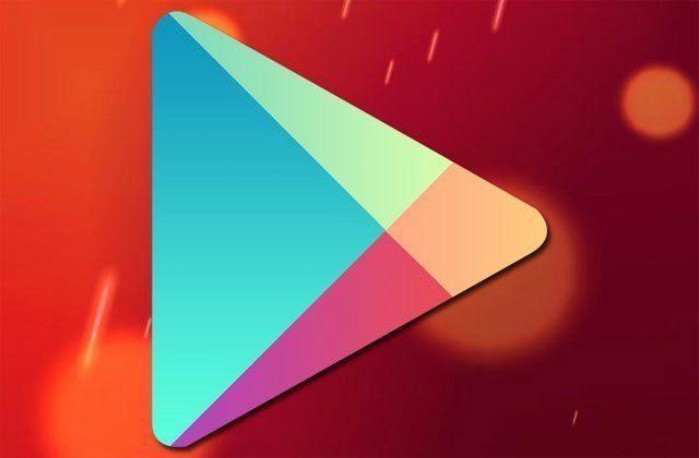 Obchod Play 4.2.3 z Androidu 4.3