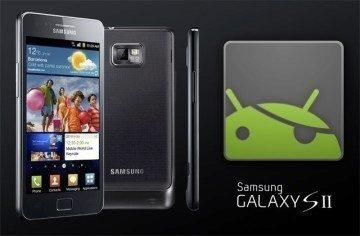 Jak na root Samsungu Galaxy S II (I9100) a Androidem 4.1.2 (XWLSD)