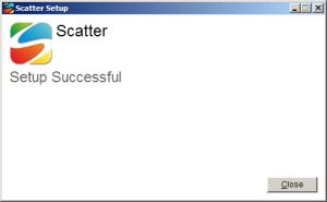 Instalace klienta pro Windows